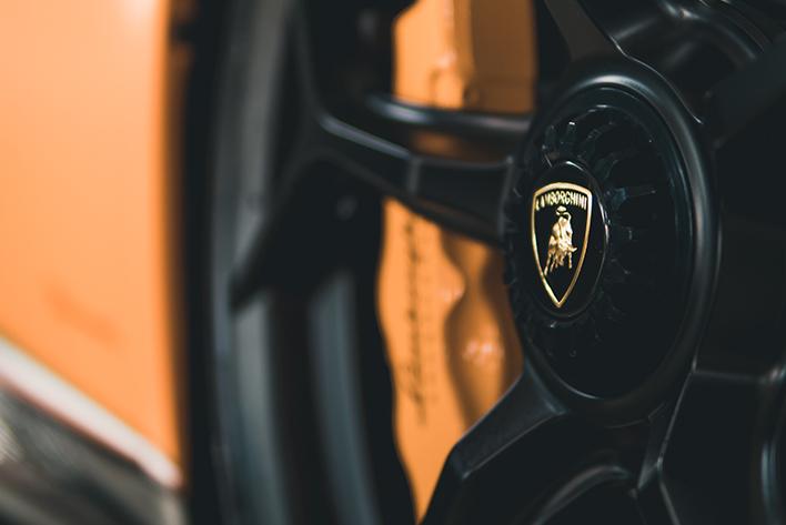 Lamborghini Experience